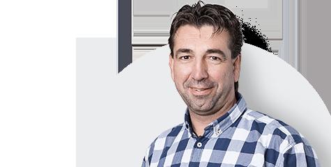 Thomas Schweder | Vesterling Abteilungsleiter Elektro