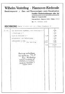 rechnung-1939