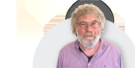 Gerd Wache | Vesterling Abteilungsleiter Elektro
