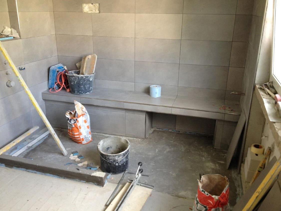 Einige schöne Badezimmer - Helmut Vesterling GmbH
